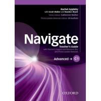 Navigate Adv. C1 TB + TR Disc
