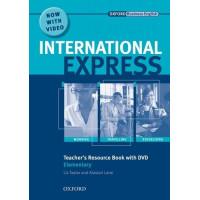Int. Express Interactive Elem. TRB