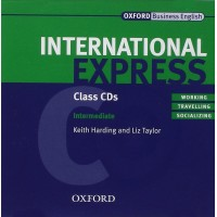 Int. Express Interactive Int. Cl. CD