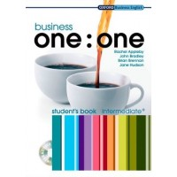 Business One:One Int. SB & Multi-ROM