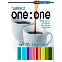 Business One:One Int. Cl. CD