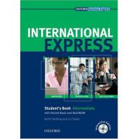 Int. Express Interactive Int. SB + Multi-ROM