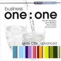 Business One:One Adv. Cl. CD