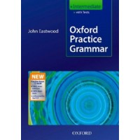 Oxford Practice Grammar Int. SB + CD-ROM