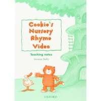 Cookie and Friends Nursery Rhyme Video TB