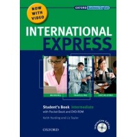 Int. Express Interactive Int. SB + DVD-ROM
