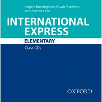 International Express 3rd Ed. Elem. Cl. CD