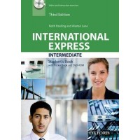 International Express 3rd Ed. Int. SB + DVD-ROM