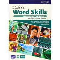 Oxford Word Skills Elem. Vocab. 2nd Ed. SB + OALD App