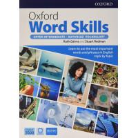 Oxford Word Skills Up-Int./Adv. Vocab. 2nd Ed. SB + OALD App