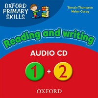 Oxford Primary Skills 1-2 Cl. CD