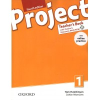 Project 4th Ed. 1 TB Pack