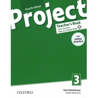 Project 4th Ed. 3 TB Pack