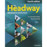 New Headway 4th Ed. Adv. SB