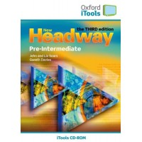 New Headway 3rd Ed. Pre-Int. iTools