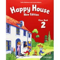 New Happy House 2 SB