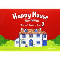 New Happy House 2 TRP
