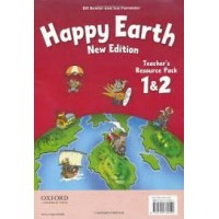 New Happy Earth 1-2 TRP