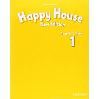 New Happy House 1 TB