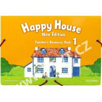 New Happy House 1 TRP