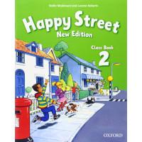 New Happy Street 2 SB