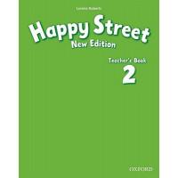 New Happy Street 2 TB