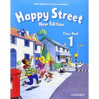 New Happy Street 1 SB