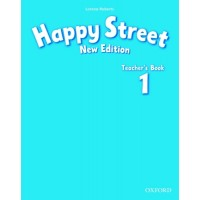 New Happy Street 1 TB
