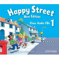 New Happy Street 1 Cl. CD