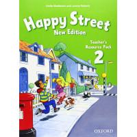 New Happy Street 2 TRP