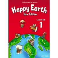 New Happy Earth 1 SB