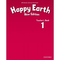 New Happy Earth 1 TB