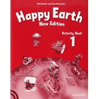 New Happy Earth 1 WB + Multi-ROM