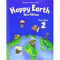 New Happy Earth 2 SB