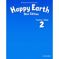 New Happy Earth 2 TB