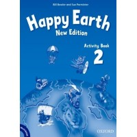 New Happy Earth 2 WB + Multi-ROM