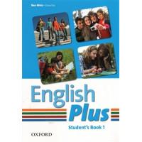 English Plus 1 SB