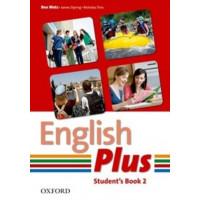 English Plus 2 SB