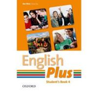 English Plus 4 SB