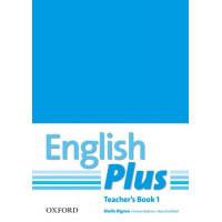 English Plus 1 TB