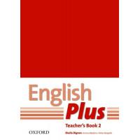 English Plus 2 TB
