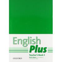 English Plus 3 TB