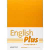 English Plus 4 TB