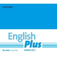 English Plus 1 Cl. CDs