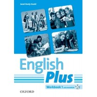 English Plus 1 WB + Multi-ROM