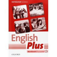 English Plus 2 WB + Multi-ROM