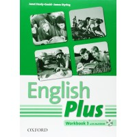 English Plus 3 WB + Multi-ROM