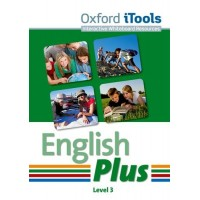 English Plus 3 iTools