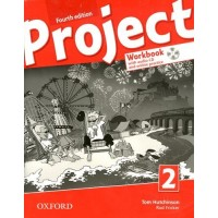 Project 4th Ed. 2 WB + CD & Online Practice