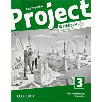 Project 4th Ed. 3 WB + CD & Online Practice